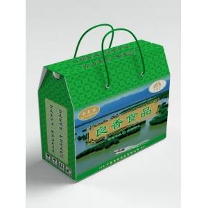 彩色手提礼盒示例2